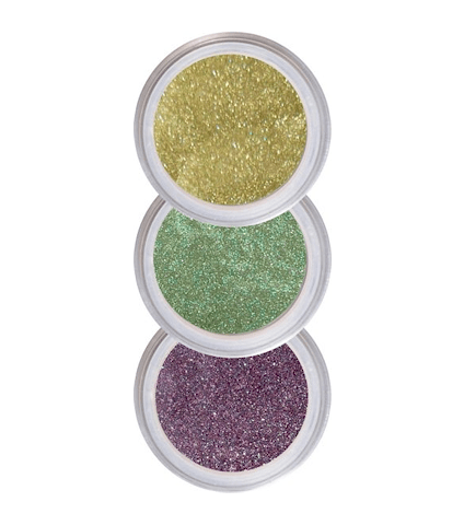 Green Eyes Pop Collection - Cruelty Free Makeup, Best Mineral Makeup, Natural Beauty Products, Orglamix