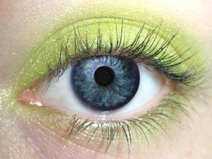 Absinthe Eye Shadow - Cruelty Free Makeup, Best Mineral Makeup, Natural Beauty Products, Orglamix