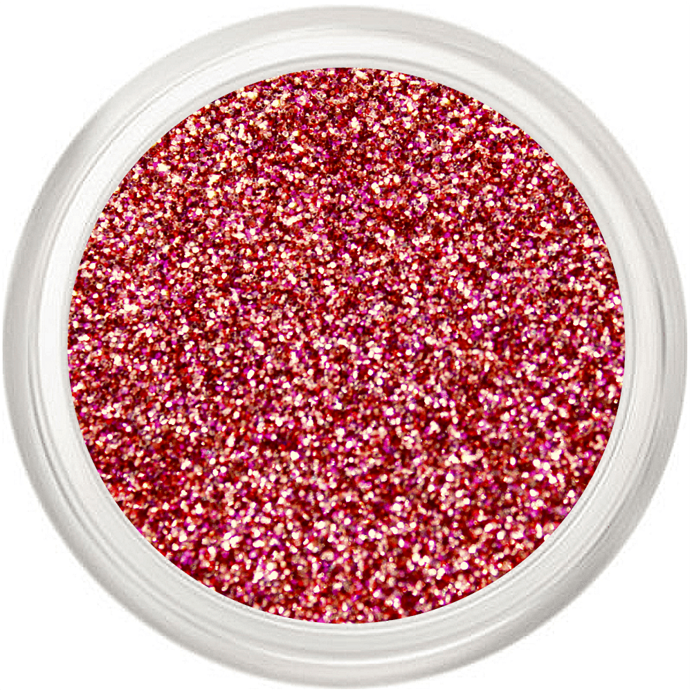 Addicted to Love Glitter Pigment - Cruelty Free Makeup, Best Mineral Makeup, Natural Beauty Products, Orglamix