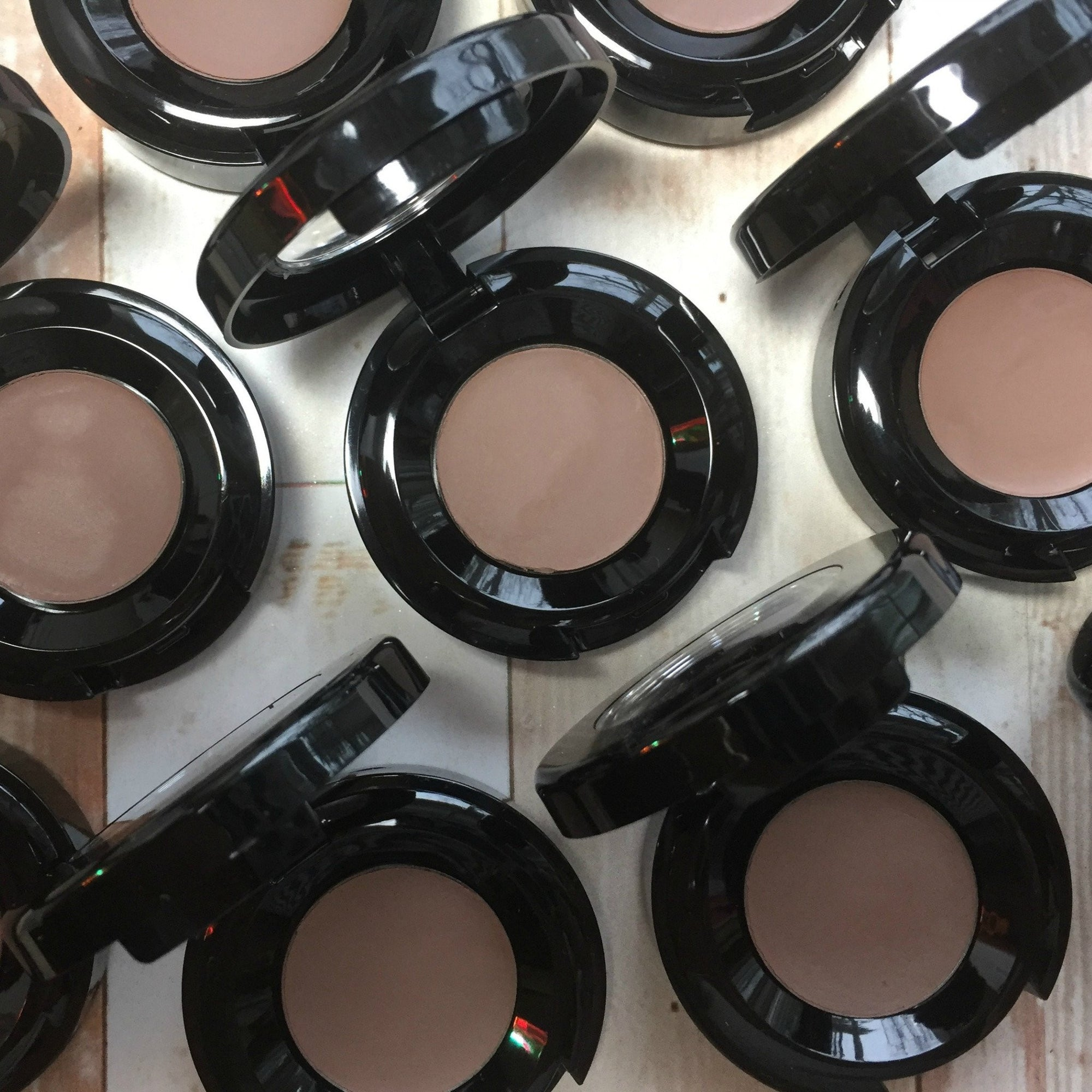 Brow Pomade - Cruelty Free Makeup, Best Mineral Makeup, Natural Beauty Products, Orglamix