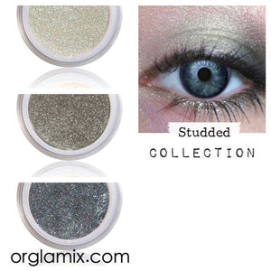 Studded Collection - Cruelty Free Makeup, Best Mineral Makeup, Natural Beauty Products, Orglamix