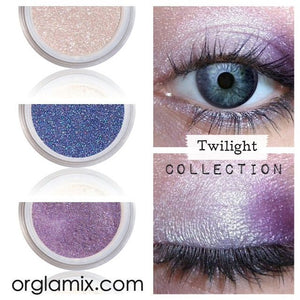 Twilight Collection - Cruelty Free Makeup, Best Mineral Makeup, Natural Beauty Products, Orglamix