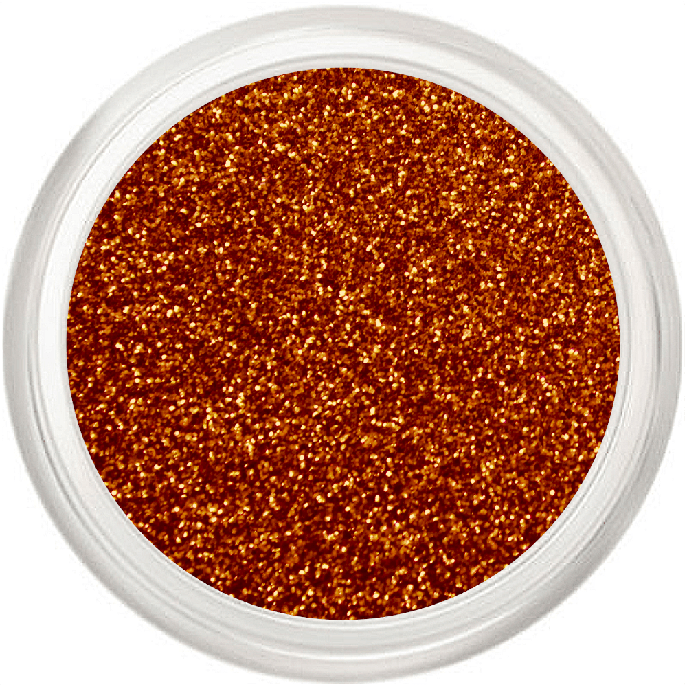 Heat of the Moment Glitter - Cruelty Free Makeup, Best Mineral Makeup, Natural Beauty Products, Orglamix