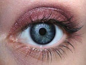 Cranberry Eyeshadow - Cruelty Free Makeup, Best Mineral Makeup, Natural Beauty Products, Orglamix