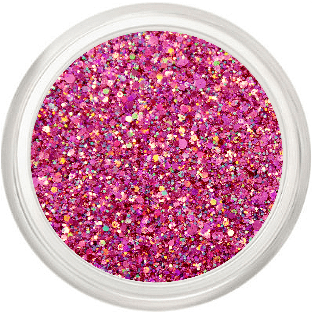 Karma Chameleon Glitter - Cruelty Free Makeup, Best Mineral Makeup, Natural Beauty Products, Orglamix
