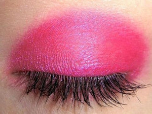 Geranium Eyeshadow - Cruelty Free Makeup, Best Mineral Makeup, Natural Beauty Products, Orglamix
