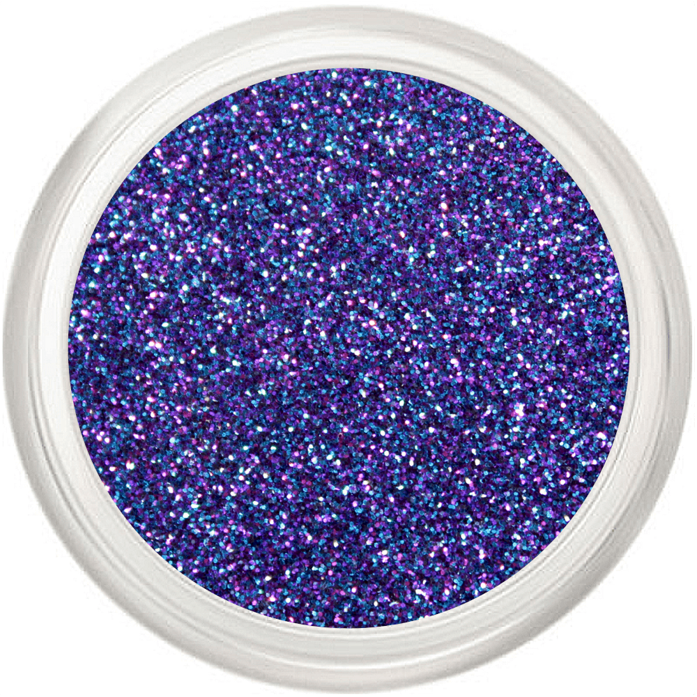 Girls Just Want To Have Fun Glitter - Cruelty Free Makeup, Best Mineral Makeup, Natural Beauty Products, Orglamix