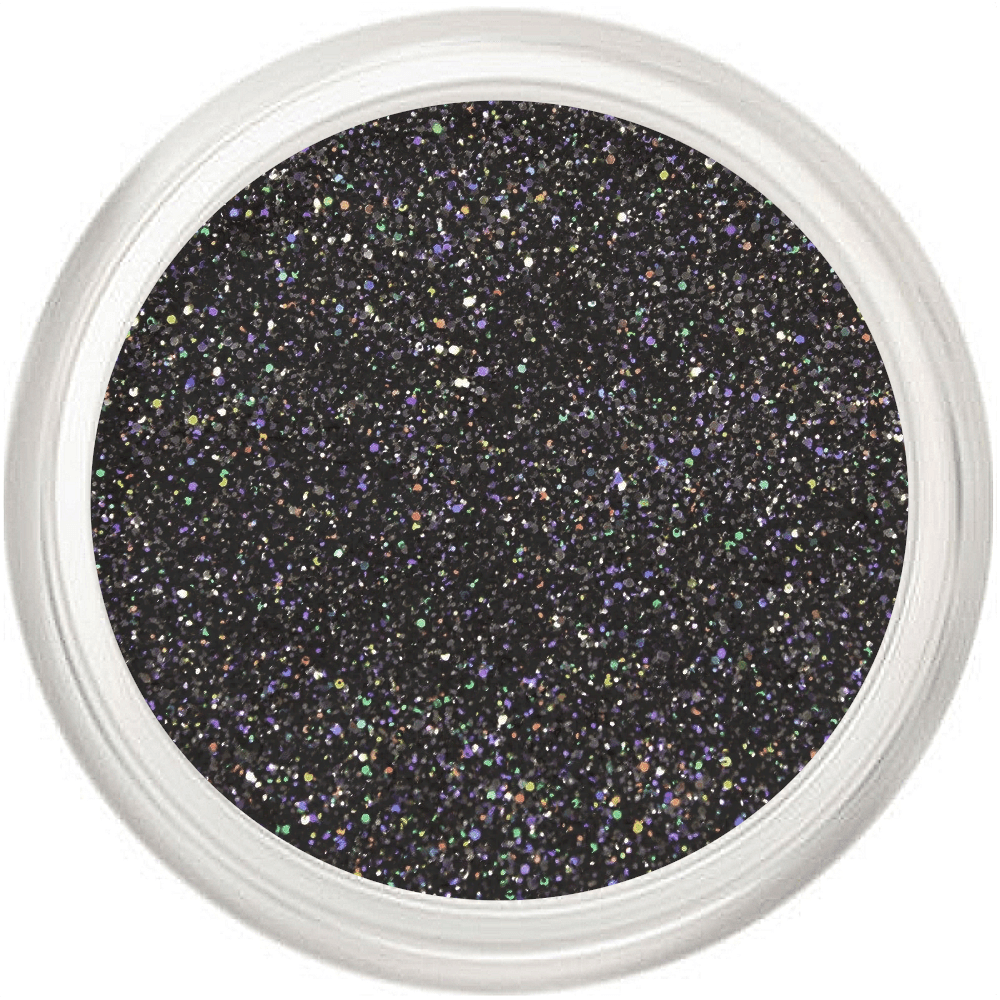 Big City Nights Glitter - Cruelty Free Makeup, Best Mineral Makeup, Natural Beauty Products, Orglamix