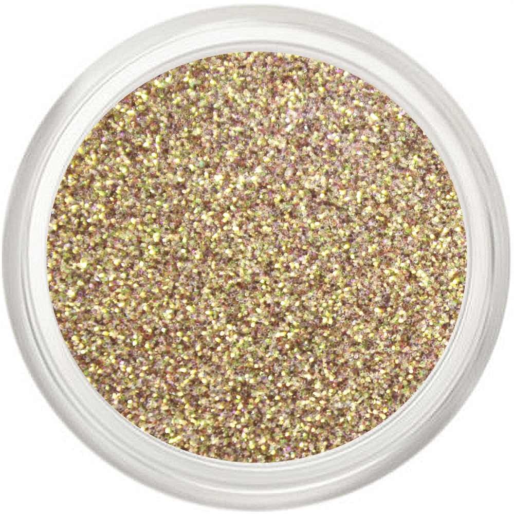 Buffalo Stance Glitter - Cruelty Free Makeup, Best Mineral Makeup, Natural Beauty Products, Orglamix