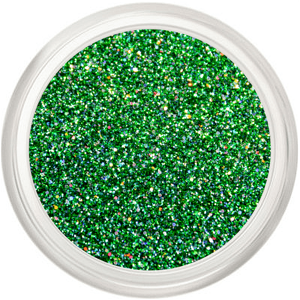 9 to 5 Glitter Pigment - Cruelty Free Makeup, Best Mineral Makeup, Natural Beauty Products, Orglamix