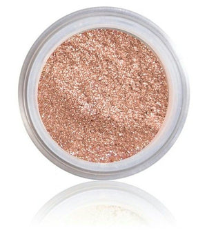 Hot Mama Eyeshadow - Cruelty Free Makeup, Best Mineral Makeup, Natural Beauty Products, Orglamix