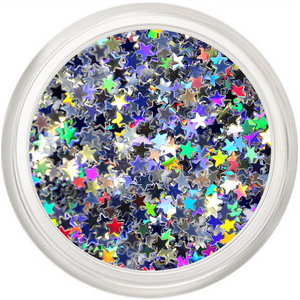 Festival Glitter Makeup - Cruelty Free Makeup, Best Mineral Makeup, Natural Beauty Products, Orglamix