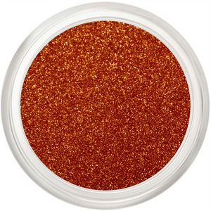 Electric Avenue Glitter - Cruelty Free Makeup, Best Mineral Makeup, Natural Beauty Products, Orglamix