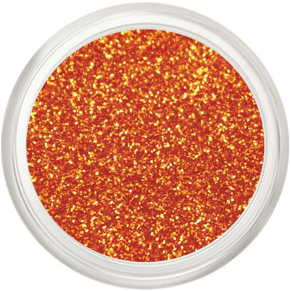 Burning Down The House Glitter - Cruelty Free Makeup, Best Mineral Makeup, Natural Beauty Products, Orglamix