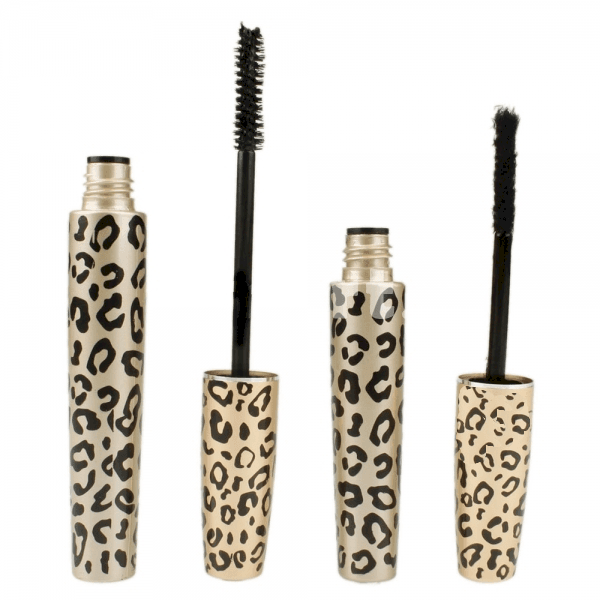Amazing 3D Fiber Mascara - Cruelty Free Makeup, Best Mineral Makeup, Natural Beauty Products, Orglamix