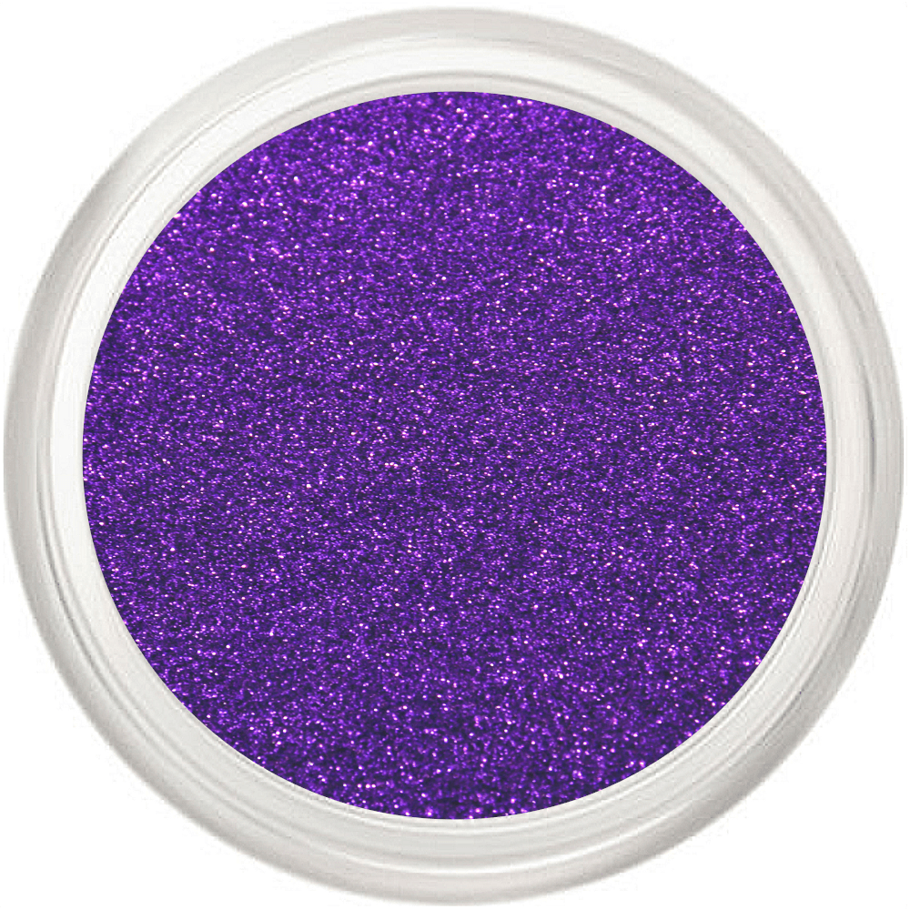 Candy Girl Glitter - Cruelty Free Makeup, Best Mineral Makeup, Natural Beauty Products, Orglamix