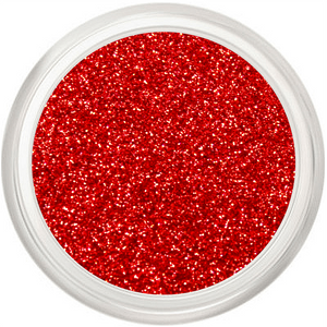 99 Luftballons Glitter Pigment - Cruelty Free Makeup, Best Mineral Makeup, Natural Beauty Products, Orglamix