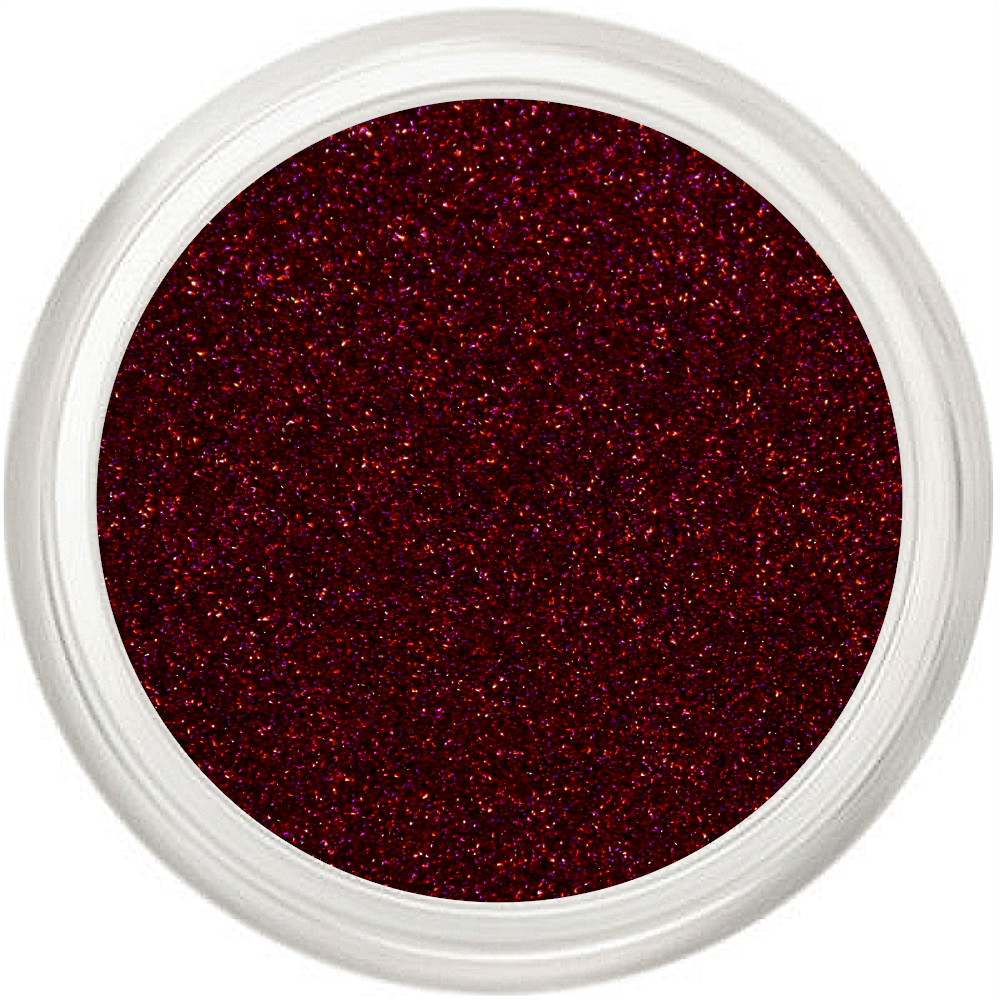 Glitter Pigment Red Red Wine Metallic Red Wine Purple Glitter