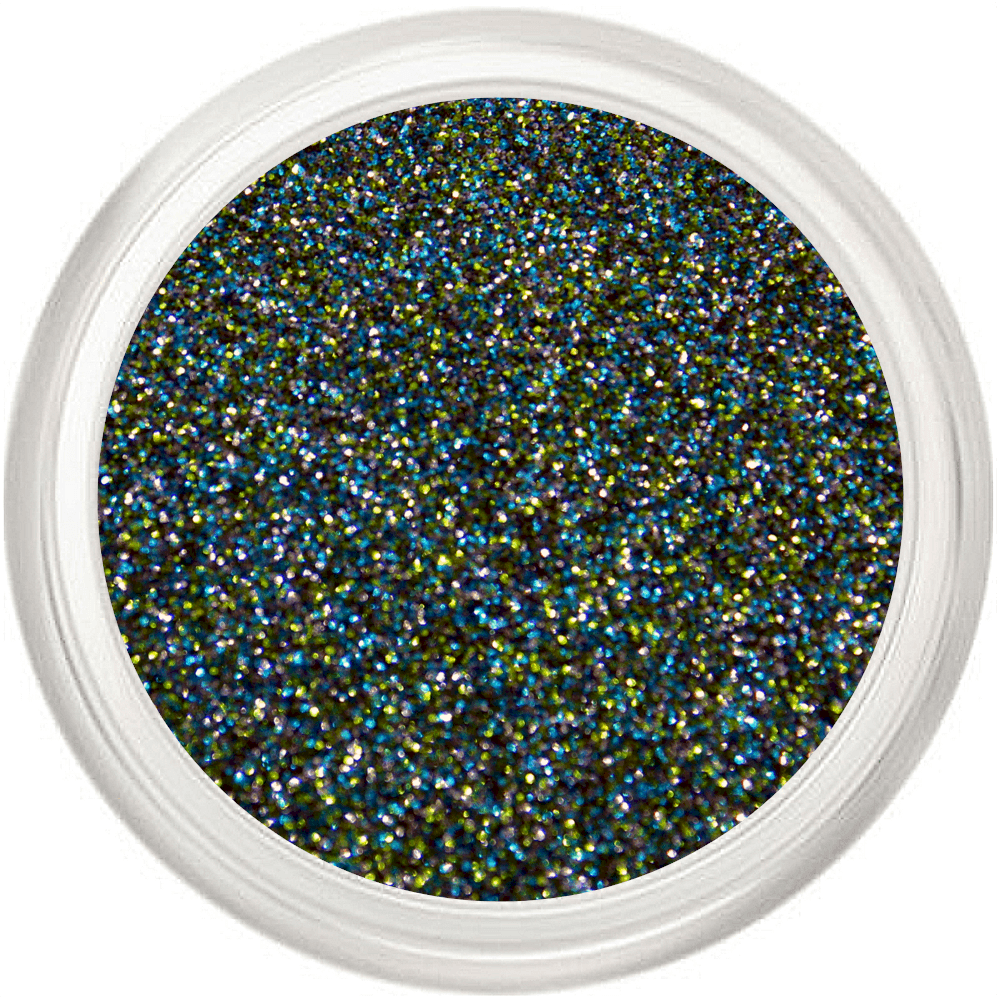 The Zoo Glitter - Cruelty Free Makeup, Best Mineral Makeup, Natural Beauty Products, Orglamix
