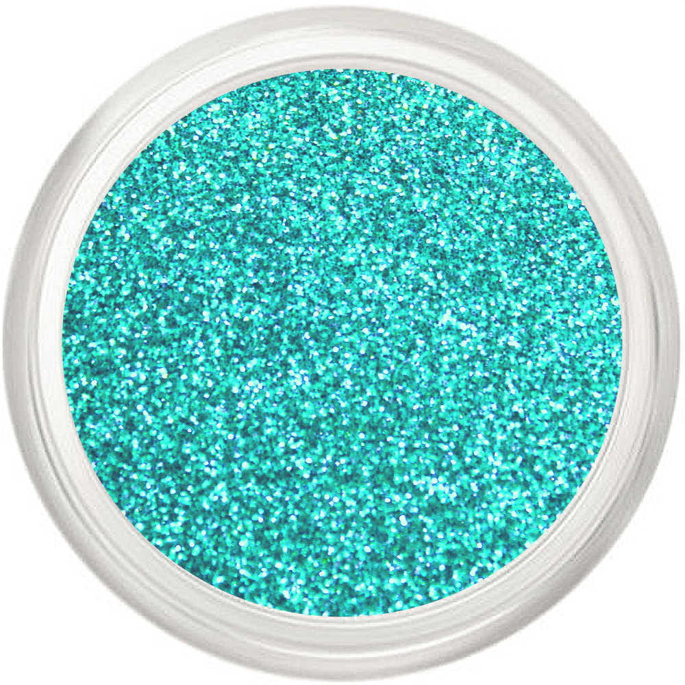 Captain of Her Heart Glitter - Cruelty Free Makeup, Best Mineral Makeup, Natural Beauty Products, Orglamix