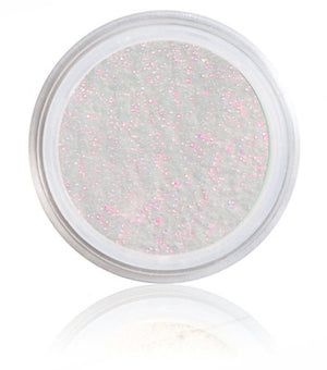 Pink Twinkle Effects Eyeshadow - Cruelty Free Makeup, Best Mineral Makeup, Natural Beauty Products, Orglamix