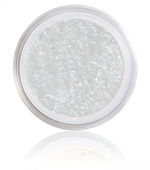 Silver Twinkle Effects Eyeshadow - Cruelty Free Makeup, Best Mineral Makeup, Natural Beauty Products, Orglamix