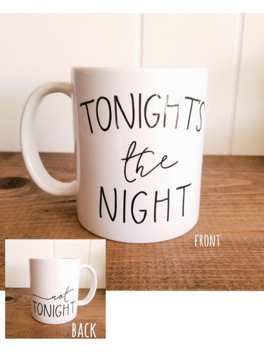 Say It With A Mug