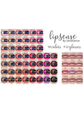 Load image into Gallery viewer, LipSense The Original Longlasting Lip Color