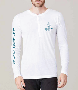 Boater T-Shirt