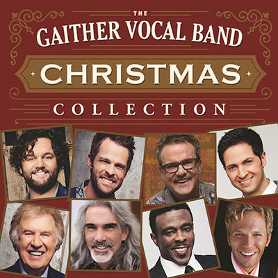 Cd ~ Gaither Vocal Band Christmas Collection