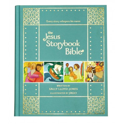 The Jesus Storybook Bible ~ Gift Edition