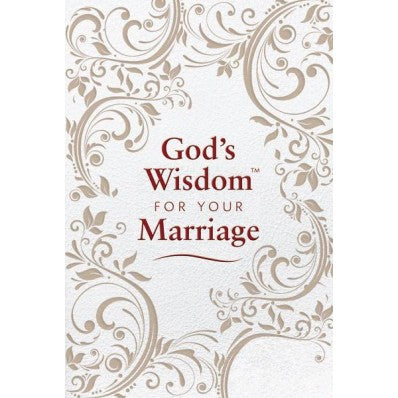 God's Wisdom For Your Marriage ~ Jack Countryman