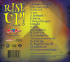 Rise Up!  CD