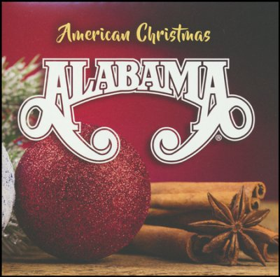 Cd ~ Alabama: American Christmas