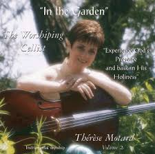 Therese Motard ~ In the Garden