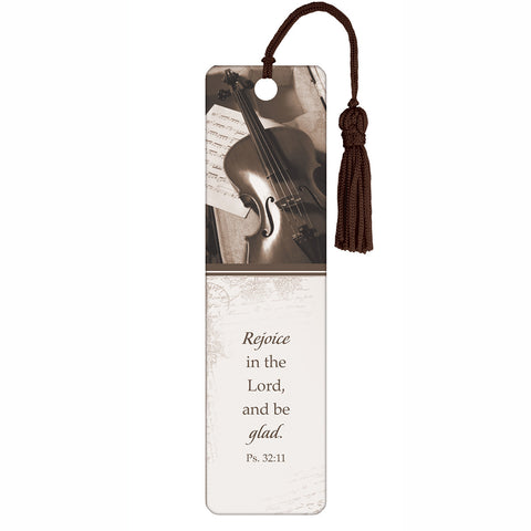 Bookmark ~ Rejoice in the Lord
