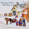 Therese Motard ~ Christmas at Home/ Noel Chez-Nous