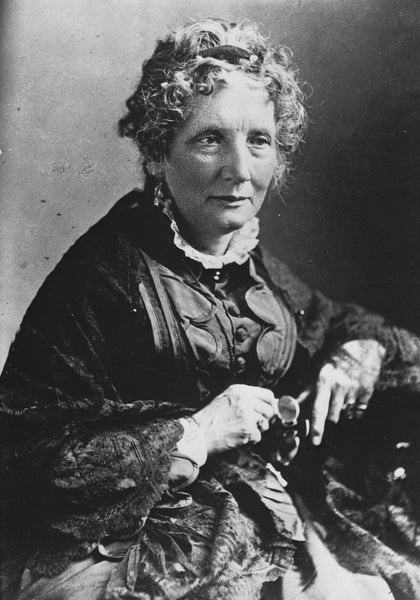 Harriet Beecher Stowe Membership