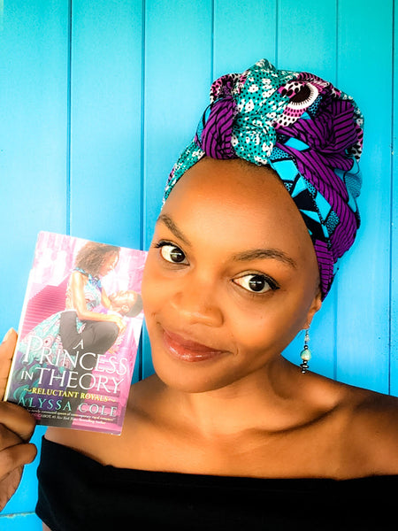 Alyssa Cole: Writing Romance – A How-To Guide for Your H.E.A.