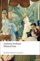 Anthony Trollope's Phineas Finn (Nonmembers)