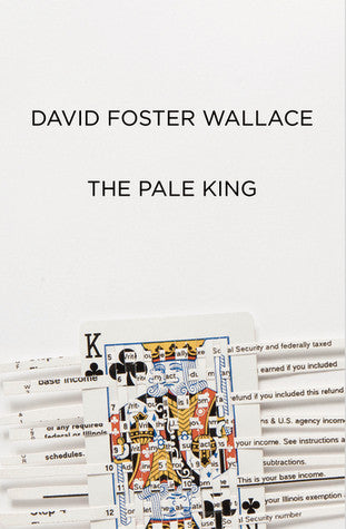 David Foster Wallace's The Pale King (Members)