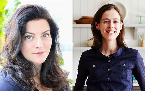 June 7 - Eat. Cook. L.A. with Aleksandra Crapanzano and Amanda Hesser