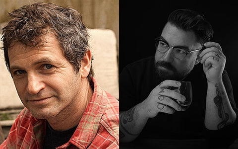 July 16 - Art of the (Short) Story: Peter Orner in Conversation with Isaac Fitzgerald