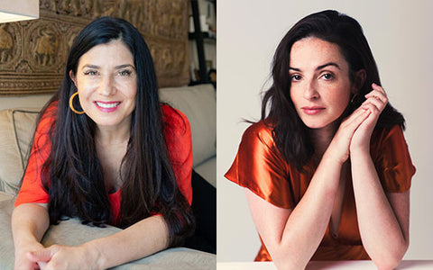 June 10 - On Being Human: Jennifer Pastiloff in Conversation with Laura Donnelly