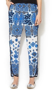 "CHIC ""Porcelain Doll"" Pants"