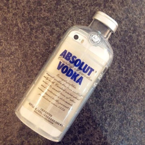 Absolut Vodka iPhone Case Cover