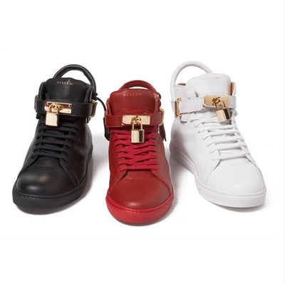 """The Birkin Bag"" Sneakers (3 colors available)"