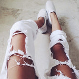 The Tuulla Ripped Boyfriend Jeans (3 colors available)