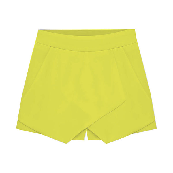 """Field of Dreams"" Neon Skort Shorts (4 colors available)"