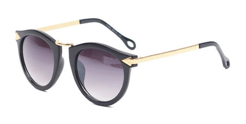 Black Harvest Arrow Sunglasses